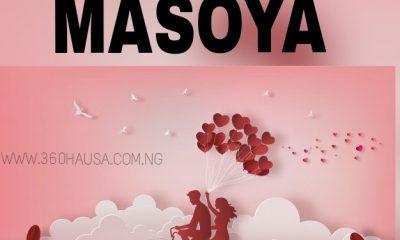 Labarin shugaban Masoya