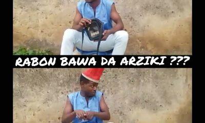 Nura Khalil foundation Best Hausa comedy video