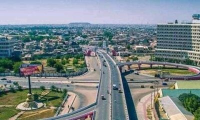 Kano is the Dubai of Nigeria when it comes to Beautiful Buildings and Roads (See Photos And Reasons)