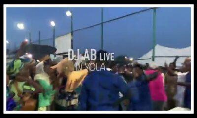 Download Dj Ab show Yola 2020