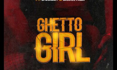 MUSIC: Broda Auta feat. China boy x Sarkin Fada - Ghetto Girl [Download mp3]