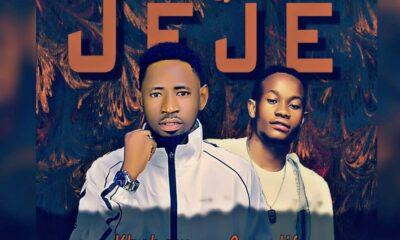 MUSIC: KB Show feat. SremLife - JeJe [Download mp3]