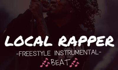 FREEBEAT: Local Rapper - Freestyle Instrumental beat [Download Mp3] 360Hausa