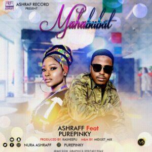 Download Nura Ashraff purepinky Mahabubat Song mp3