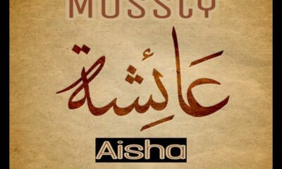 MUSIC: Mossty - Aisha [Download Mp3]
