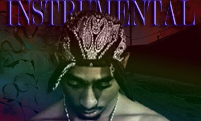 FREEBEAT: 2Pac Thug Love - Free Instrumental [Download Mp3]