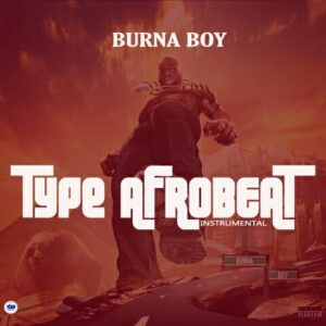 FREEBEAT: Burna Boy Type beat - Afro instrumental 2020