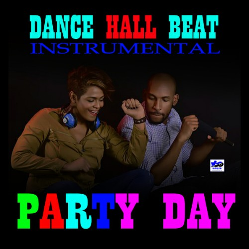FREEBEAT: Dancehall Beat - Party Day [Download Mp3]