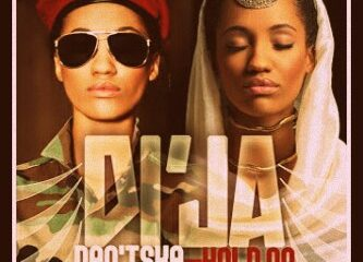 MUSIC: Di'ja feat. Maytronamy - Dan Iska (Hold on) [Download Mp3]