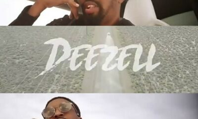 AUDIO + VIDEO: Deezell - Da Magana [Download Mp3 + Mp4]