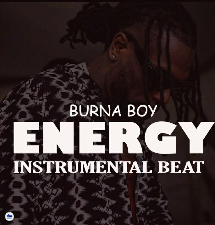 FREEBEAT: Burna Boy feat. Swae Lee - Energy Free instrumental