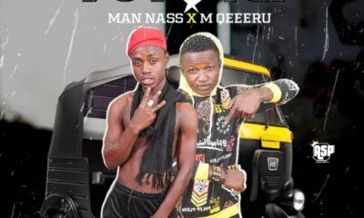 MUSIC: Man Nass feat. M Qeeru - Lokaci