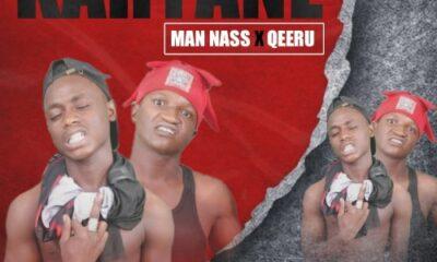 MUSIC: Man Nass feat. M Qeeru - Karyane