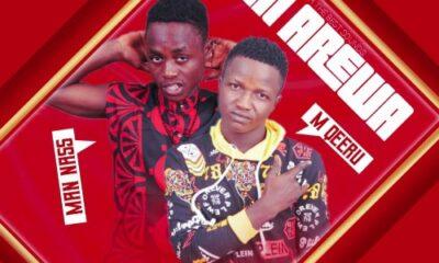MUSIC: Man Nass feat. M Qeeru - Yan Arewa