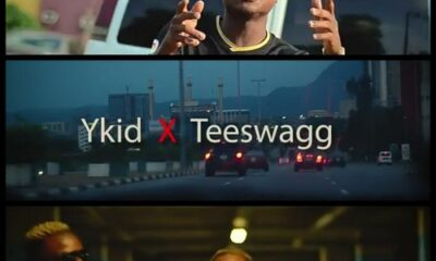 VIDEO: YKid feat. TeeSwagg - LUV [ Official Video ]