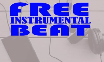 FREEBEAT: Fast Booming - RAW Type beat [Download Mp3]