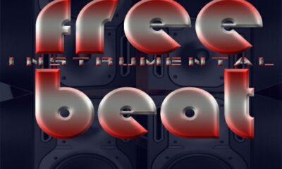 FREEBEAT: 90s Old School - Free instrumental beat [Download Mp3]