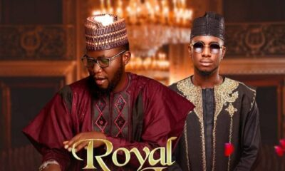 MUSIC: Ali Jita Feat. Dj AB - Royal Love [Download Mp3]