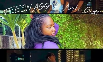 Download TeeSwagg Anti Gidi Mp4 Video
