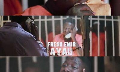 VIDEO: Fresh Emir - A Yau Season 2 (Episode 1) - Yan Arewa - Aku Mai Bakin Magana Sabuwar Fita