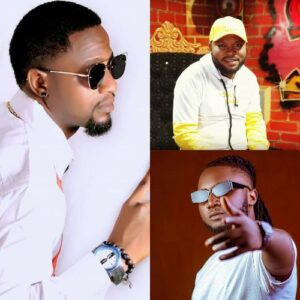 Ent. NEWS: Don R (Arewa Finext) Set to release his big collaboration with Boc Madaki and Nomiis Gee titled Ba Gudu