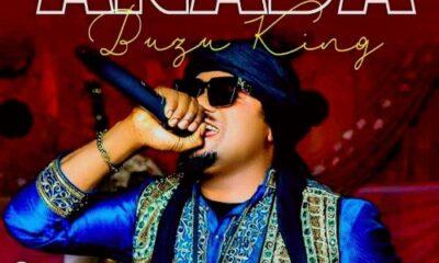 MUSIC: Buzu King - Akada [Download Mp3]