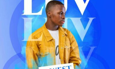 MUSIC: K West - More Luv [Download More]