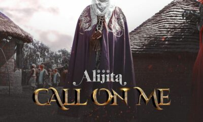 MUSIC: Ali Jita - Call on Me [Download Mp3]