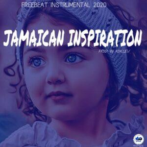 FREEBEAT: Jamaican Inspiration - Hip Hop Rap Free instrumental 2020 [Prod. By Koklev]