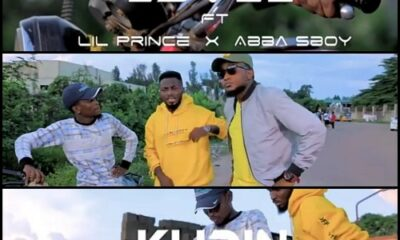 AUDIO + VIDEO: Lsvee feat. Lil Prince x Abba S Boy - Kudin Makaranta Episode 3