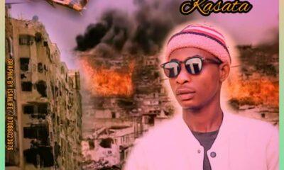 MUSIC: Isahlife - Rayuwar Kasata [Official Mp3]
