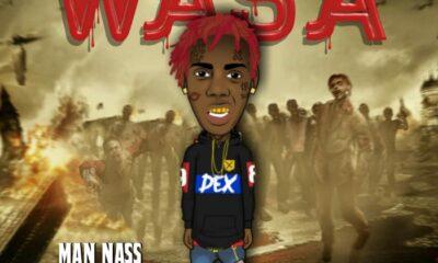 MUSIC: Man Nass Feat. A Fresh - Wasa [Official Mp3]