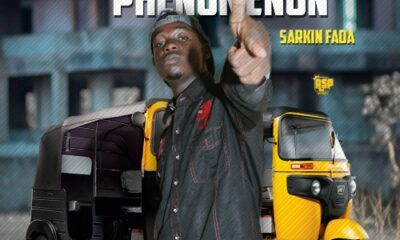 MUSIC: Sarkin Fada - Rap Phenomenon (Prod. By Uniquepikin)