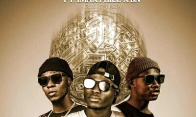MUSIC: T-Flow Feat. Imax Phill x BN - Bigger [Download Mp3]