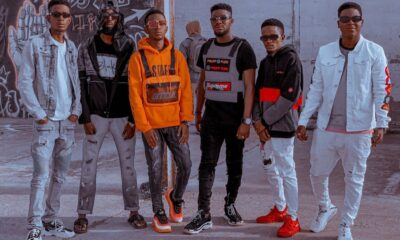 Ent. NEWS: YNS Announced the incoming of new project as Dj AB Said (See. Photos) 2020 New song