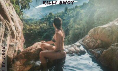 MUSIC: Killi Bwoy - Noko Nice [Official Audio]
