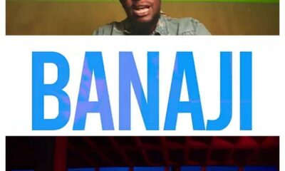 VIDEO: Deezell feat. Dj AB - Banaji [Download Mp4]