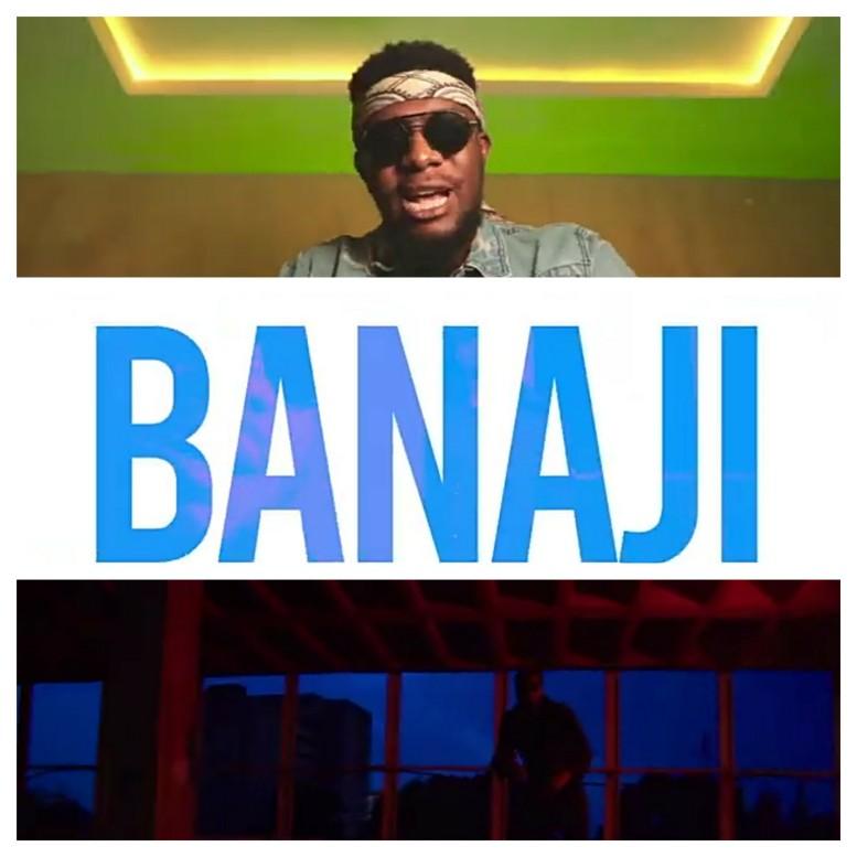 VIDEO: Deezell feat. Dj AB - Banaji [Download Mp4]