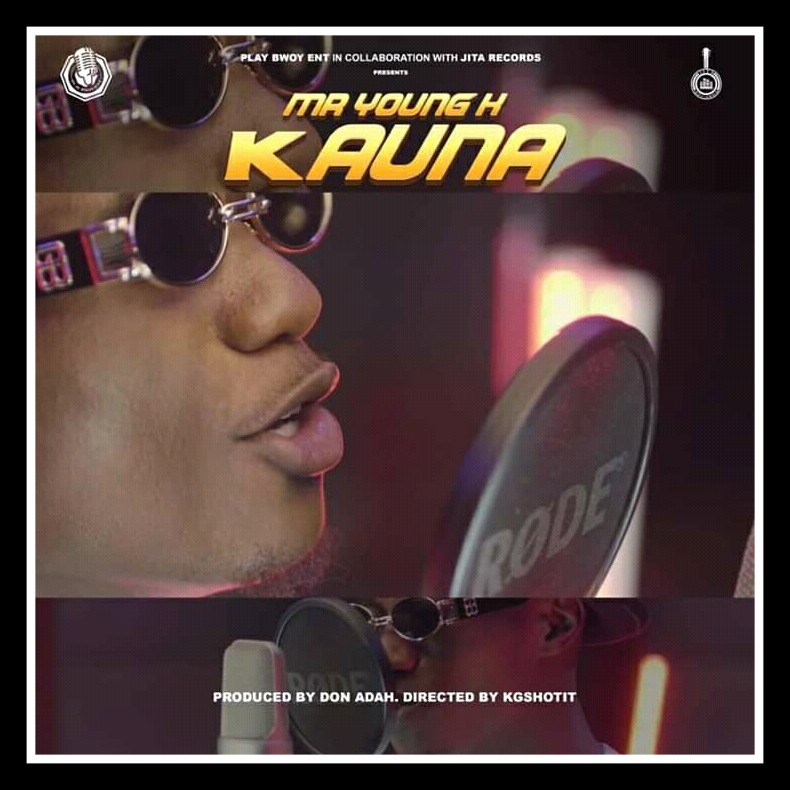 AUDIO + VIDEO: Mr Young K - Kauna [Download Mp3 + Mp4]