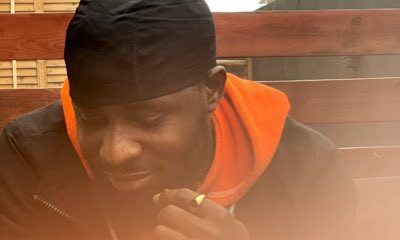 Ent. NEWS: I will help You find Your soul with my EP - Ijaya Said