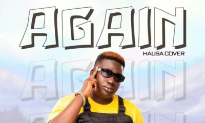 MUSIC: Dj Cinch - Wandecoal Again (Hausa Cover) Mp3