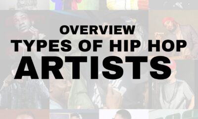 It's Important for Arewa Upcoming artists to know this - Types of Hip Hop Artists Indie vs Signed differences