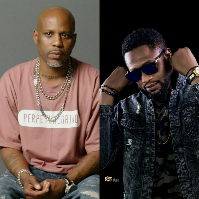 Ent. NEWS: DMX promised to Push Don R (Arewafinext) after watching his new song with Boc Madaki and Nomiis Gee on YouTube