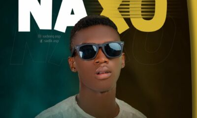 MUSIC: Dj Asp - Naxo [Download Mp3]