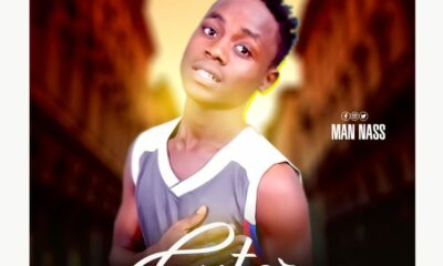 MUSIC: Man Nass - Enter [Download Mp3]