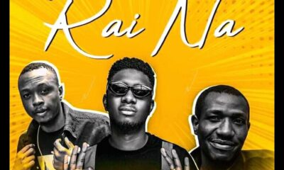 MUSIC: Dj AB x Namenj x Dabo Daprof – Rai Na [Download Mp3]