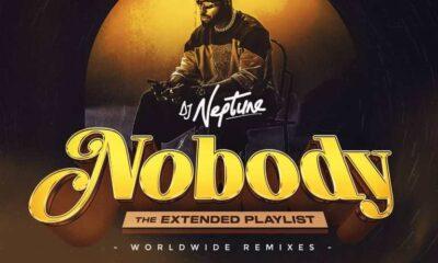 MUSIC: Dj Neptune Ft. Dj AB x Joeboy x Magnito – Nobody (Hausa Boys Rap Remix)