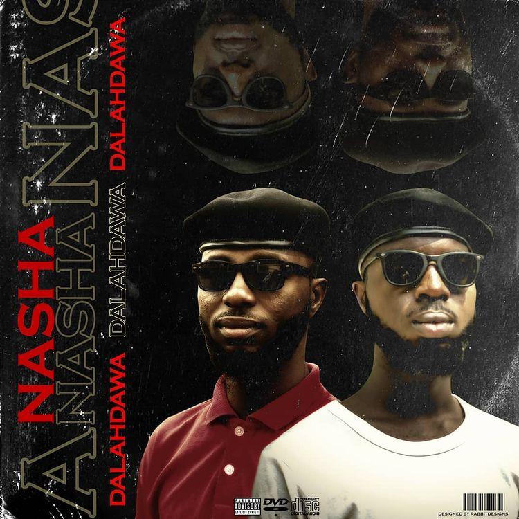 Ent. NEWS: DalahDawa Set to release a Diss Song to Morell titled - Na Sha
