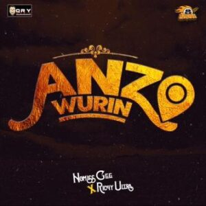 MUSIC: Nomiis Gee feat. Ricqy Ultra - Anzo Wurin [Download Mp3]