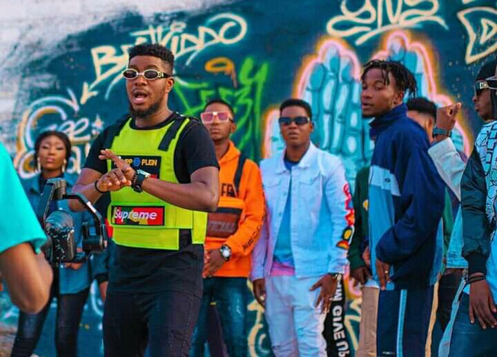 VIDEO: YNS - Ameen Cypher 2020 (Download Video)